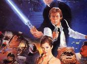 Star Wars. Episodio Retorno Jedi (Richard Marquand, 1983). Francesc Marí
