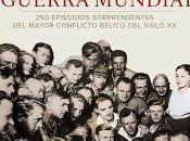 Pequeñas grandes historias Segunda Guerra Mundial, Jesús Hernández