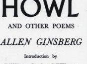 1956. mejores poemarios grandes poemas siglo muestra mundo; Howl, Allen Ginsberg. poema desgarrador fascinante últimos años.