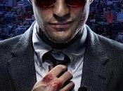 Daredevil Serie. Marvel incendia