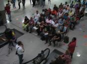 recreo reunión emergencia centro comunal manuela saenz debido paralización actividades