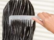 Mascarilla para nutrir, brillo suavizar cabello