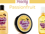 Aromas frutas Love Cosmetics