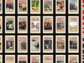 Muestras varias comienzo Feria Libro Madrid