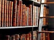 Cinco curiosidades sobre libros