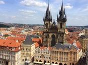 Trip Prague