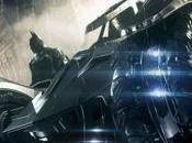 Nuevo vídeo ingame Batman: Arkham Knight