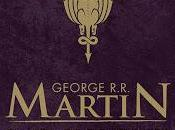 Reseña Danza dragones George Martin