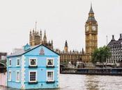 para feliz quiero casa flotante