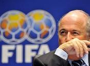 pesar escándalo corrupción, Joseph Blatter reelegido FIFA.