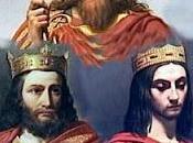 Dinastía Merovingia: Reyes Perdidos