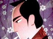 Hanshichi: detective Japón samuráis, Kido Okamoto