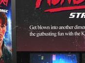 videojuego basado nueva película 'Kung Fury', disponible Steam