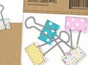 Freebies Divertidos #01: descarga gratis Clip Binder digitales!!