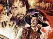 JUSTICIERO CIEGO, (Blindman) (USA, Italia; 1971) Spaguetti Western