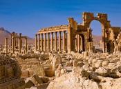 Palmira, antiguo reino desierto