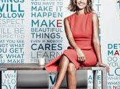 Jessica Alba honesta billonaria portada 'Forbes'