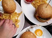Peter Shakey Burger Barcelona