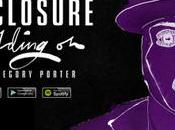 Holding nuevo tema Disclosure