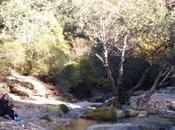 Senderismo Valle Batuecas