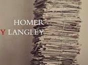 Homer Langley E.L. Doctorow