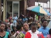 ladrones Gare Routière Libreville