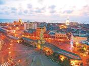 Cartagena cumple años
