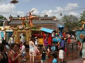 Wifi gratis Disney World Disneyland
