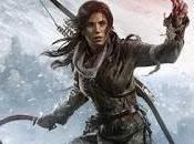 Desvelada carátula Rise Tomb Raider