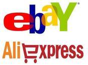 Compras eBay Aliexpress