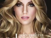 """Adrenalina"" Edurne, disponible preventa iTunes"