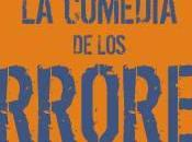 Comedia Errores, Shakespeare Ríe!!