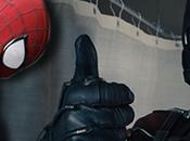 rumor día: Spider-Man podria tener alguna mención 'Ant-Man'