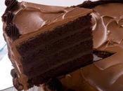 Deliciosas fáciles recetas crema chocolate para tortas.
