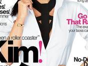 Kardashian protagonista Glamour donde habla nuevo embarazo
