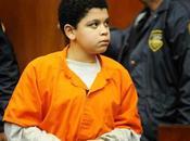 CARTA DELINCUENTE MADRE Cristian Fernández: niño condenado cadena perpetua