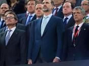 España desmorona quizás huela enfrentamiento civil