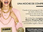 Trends: glamour shopping night 2015