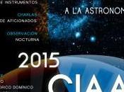Convocatoria CIAA 2015