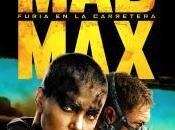 "Max: Furia carretera (""Mad Fury road"")(3.5)"