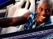 Tyrese Gibson también estará 'Fast Furious