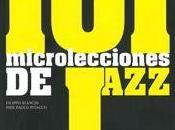 LIBRO: MÚSICA PARA LEER, microlecciones JAZZ