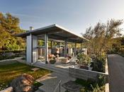 Casa Acero Vidrio Montecito