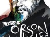 CINETECA proyecta documental producido TCM: THIS ORSON WELLES