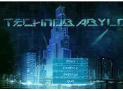 Impresiones Technobabylon, aventura gráfica cyberpunk como antes