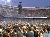 AC/DC (2015) Estadio Vicente Calderón. Madrid