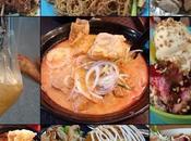 Comer bueno, bonito barato Malasia