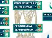 primeros partidos final disputarán Alcalá Henares sábado (13:00) lunes (21:00)