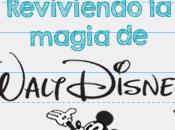 Reviviendo Magia Walt Disney: Actualización.