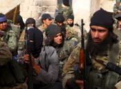 Aprendices terroristas pretendían entrar Noruega como refugiados